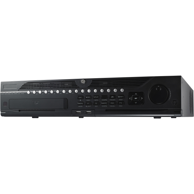 Hikvision Turbo HD DVR DS-9016HQHI-SH-12TB DS-9016HQHI-SH