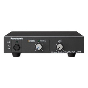 Panasonic Amplifier WX-LAK12