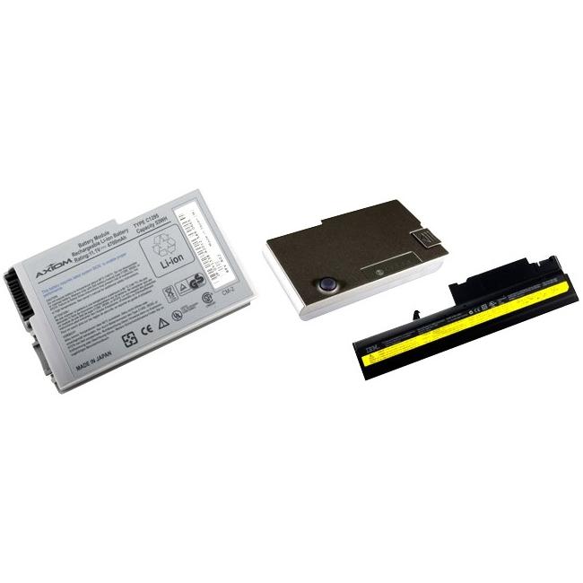 Axiom Notebook Battery - Refurbished H4Q47AA-AX