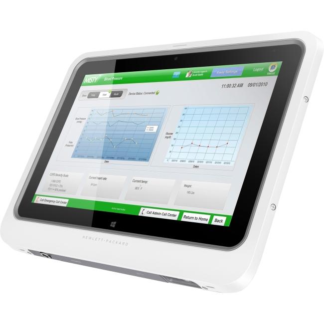 HP ElitePad 1000 G2 Healthcare Tablet (ENERGY STAR) T4N19UT#ABA