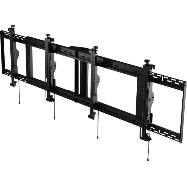 Peerless-AV SmartMount Digital Menu Board Ceiling Mount with 8pt Adjustment - Landscape DS-MBZ942L-2X1