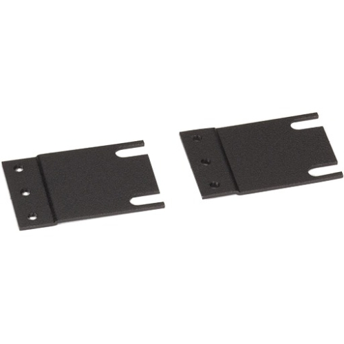 "Black Box 23""-to-19"" Rackmount Adapters - 1U 37906"