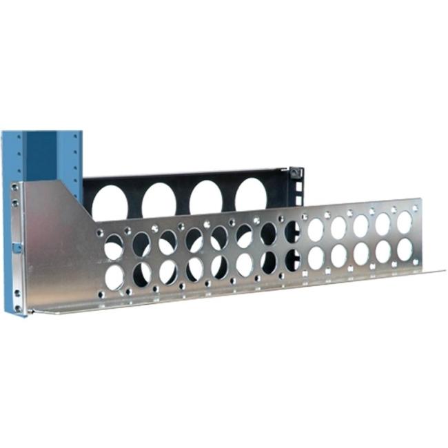 Innovation First IBM BladeCenter Rails for 4Post Racks 3URAIL-IBM-BC