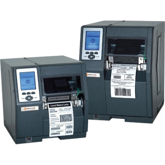 Datamax-O'Neil H-Class Label Printer C34-00-48000006 H-4408