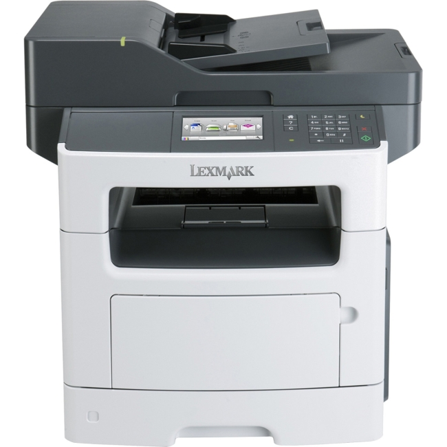 Lexmark Laser Multifunction Printer Government Compliant CAC Enabled 35ST264 MX511DE