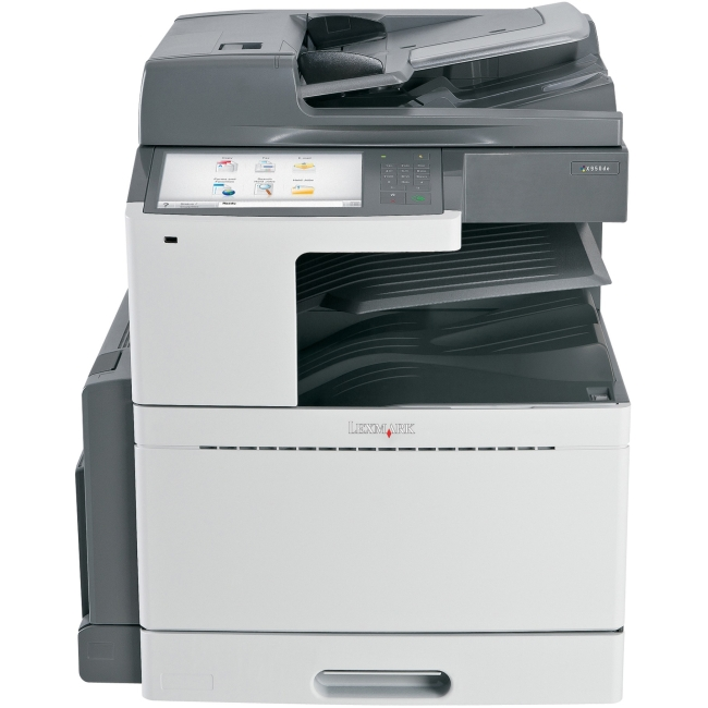 Lexmark Multifunction Color Laser 22ZT244 X950DE