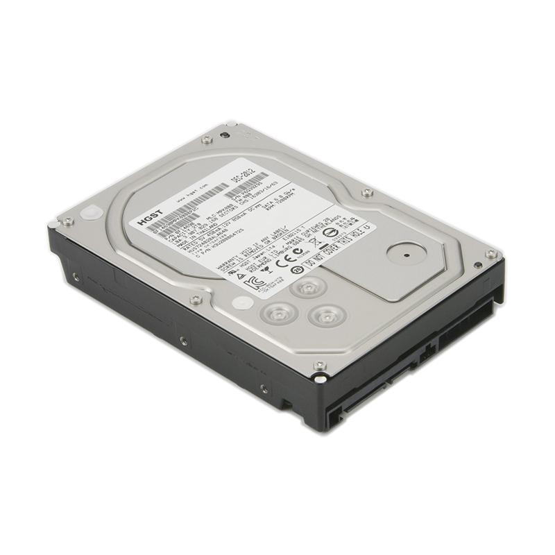 Supermicro HGST HUS726060ALE614 Hard Drive HDD-T6TB-HUS726060ALE614