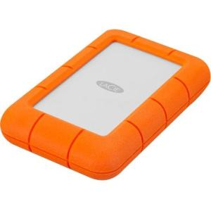 LaCie Rugged Mini 4 TB LAC9000633