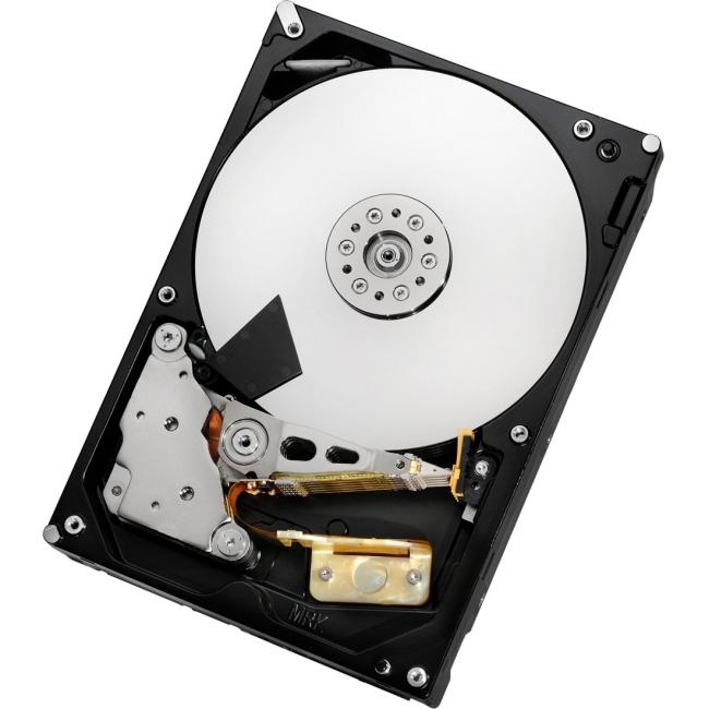 HGST Ultrastar 7K6000 Hard Drive 0F22958 HUS726020ALS211