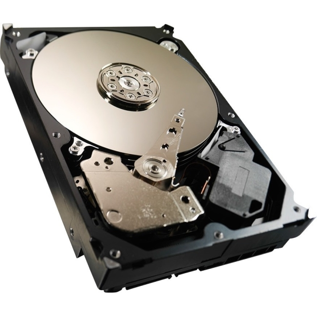 Seagate-IMSourcing Pipeline HD Hard Drive ST3250412CS