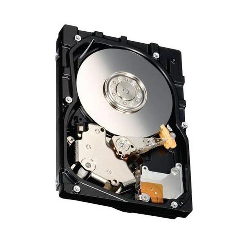 IBM 73 GB 15 000 rpm 6 Gbps SAS 2.5-Inch SFF Slim Hot-Swap Hard Drive 42D0672