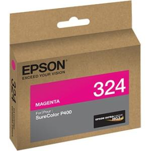 Epson Magenta Ink Cartridge (T320) T324320 324