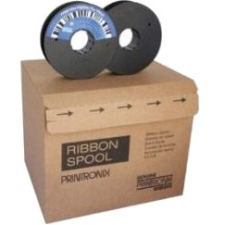 Printronix Ribbon, 6 Pack, Ultra Capacity Plus Hd, P7 255165-001