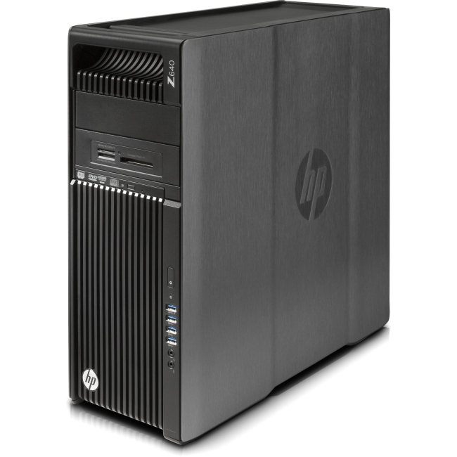 HP Z640 Workstation K5Y37UP#ABA