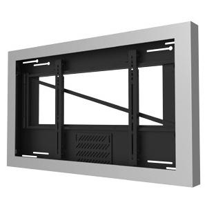 Peerless-AV Wall Kiosk Enclosure KIL655-S