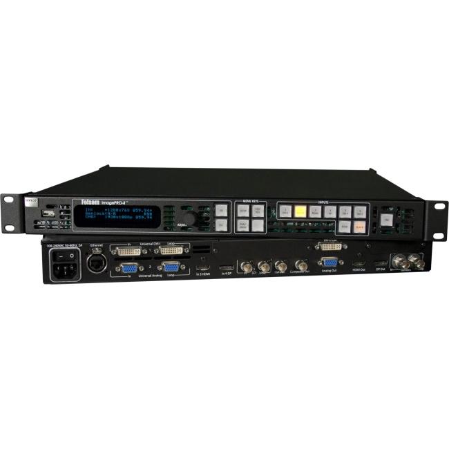 Barco ImagePRO-II Audio Kit R9004667