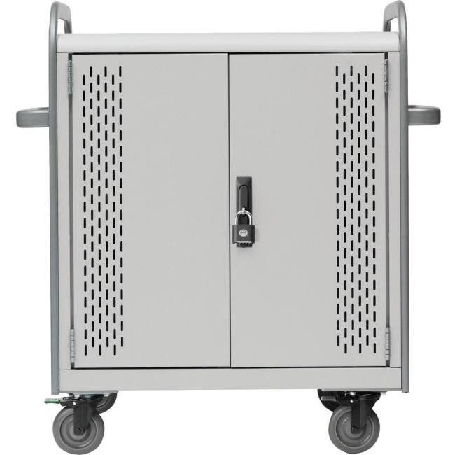 Bretford 36-Unit Device Cart MDMTAB36-90D