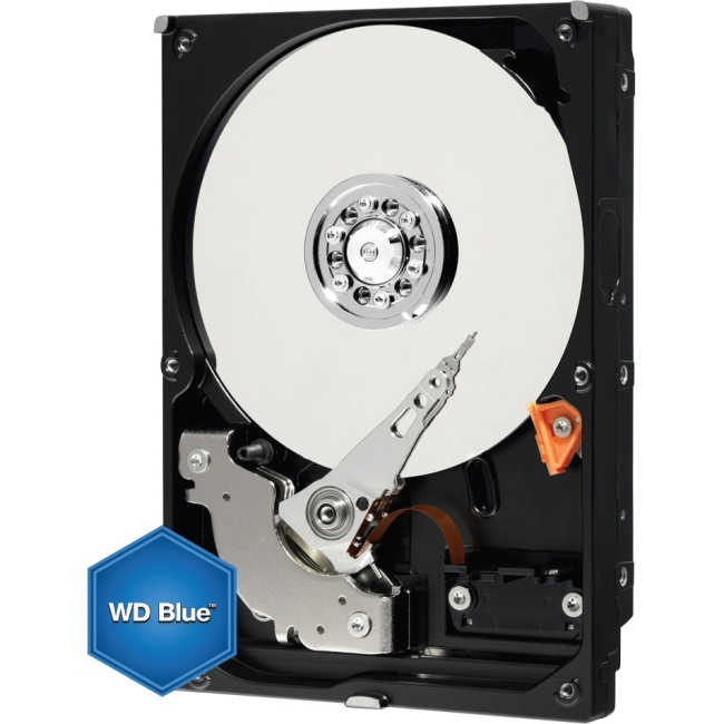 Western Digital Blue Hard Drive WD5000AZLX-20PK