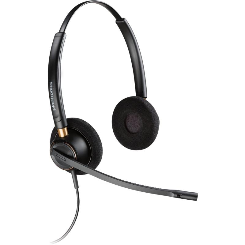 Plantronics EncorePro Headset 89434-01 PLNHW520 HW520