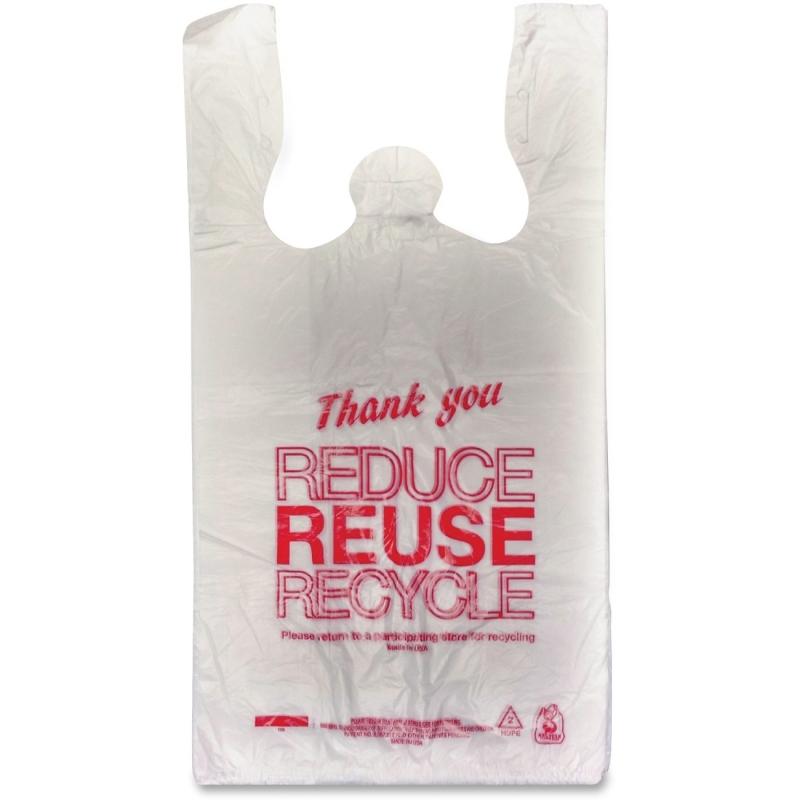 Unistar Plastics Thank You Eco-friendly Bag 13671368 UPL13671368