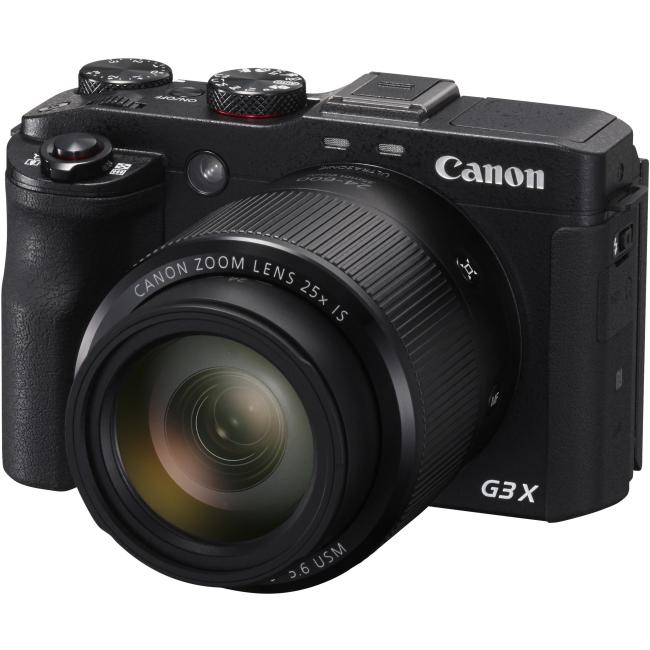 Canon PowerShot Compact Camera 0106C001 G3 X