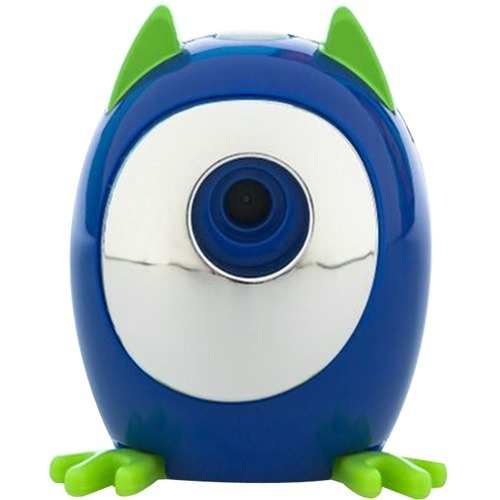 WowWee Snap Pets Cat, Blue/Green 1405