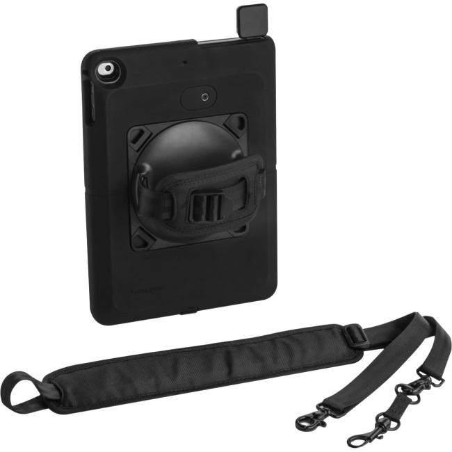 Kensington SecureBack Rugged Payment Carry Case For iPad Air/iPad Air 2 - Black K97907WW