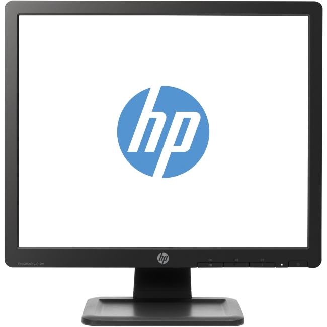HP ProDisplay 19-inch LED Backlit Monitor (ENERGY STAR) - Refurbished D2W67A8R#ABA P19A
