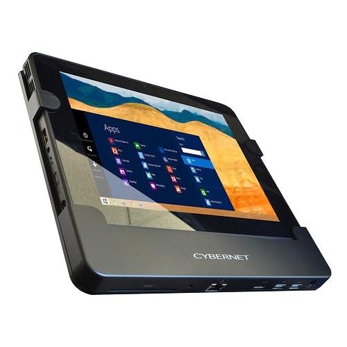 Cybernet Windows Tablet-T10 CYBERMED-T10B