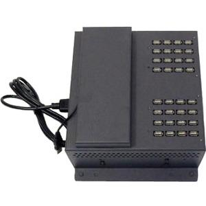 Datamation 32 Port iPad Charge and Sync Console DS-SC-U32