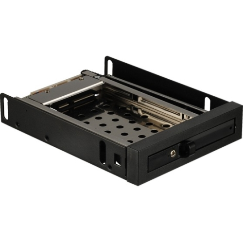 "Enermax 3.5"" Mobile Rack with 1x 2.5"" HDD/SSD Bay EMK3101"
