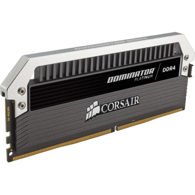 Corsair 32GB Dominator Platinum DDR4 SDRAM Memory Module CMD32GX4M2B3000C15