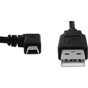 Ambir 6ft USB 2.0 Cable A to mini-B SA116-CB