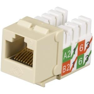 Black Box GigaTrue2 Network Connector FMT632-R3-25PAK