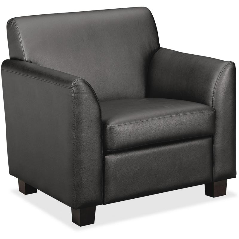 Basyx by HON Club Chair VL871SB11 BSXVL871SB11