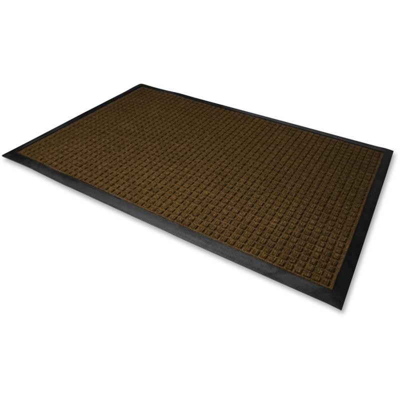 Genuine Joe WaterGuard Floor Mat 59461 GJO59461