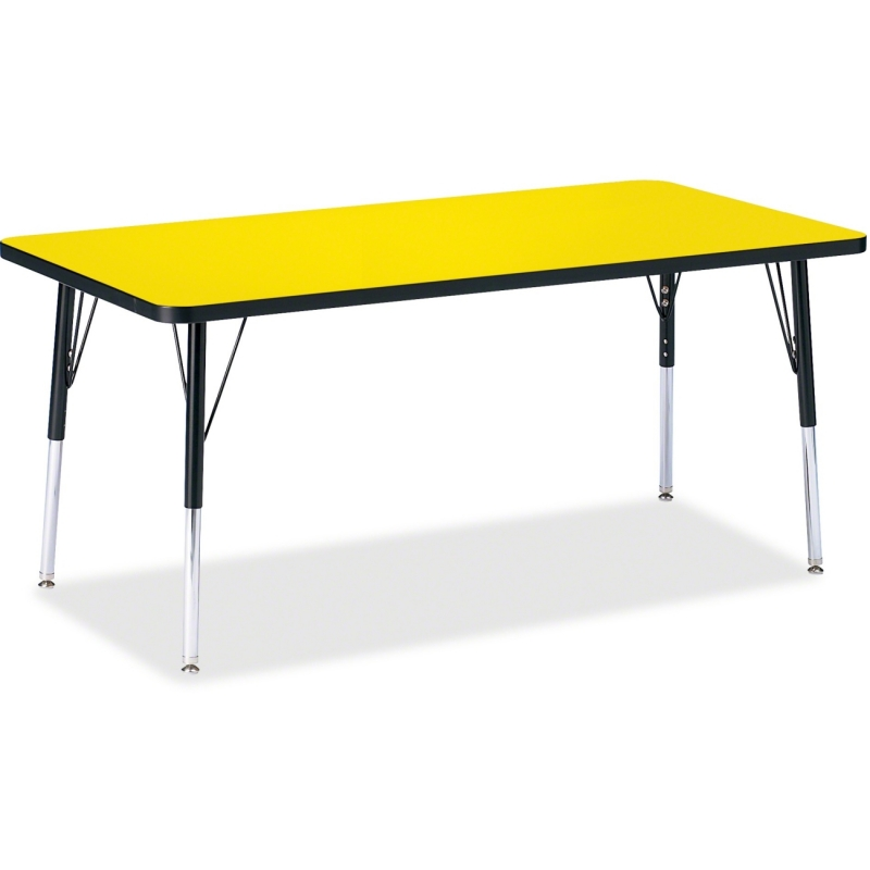 Berries Adult Height Color Top Rectangle Table 6408JCA187 JNT6408JCA187