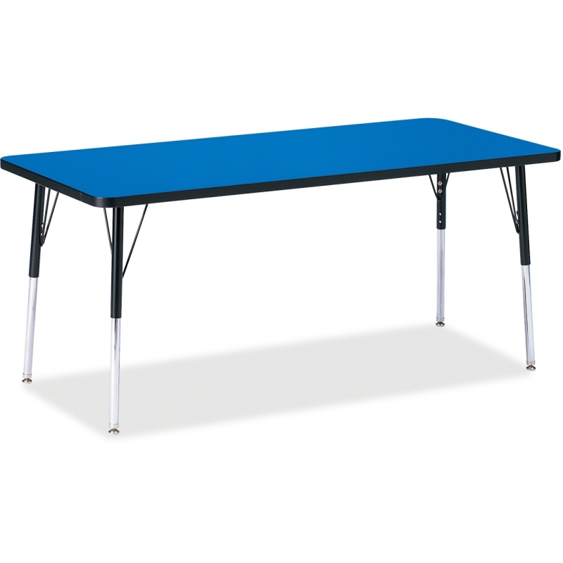 Berries Adult Height Color Top Rectangle Table 6413JCA183 JNT6413JCA183