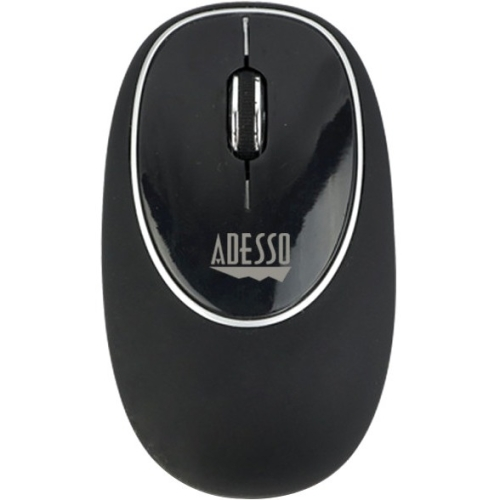 Adesso iMouse - Wireless Anti-Stress Gel Mouse IMOUSEE60B E60B