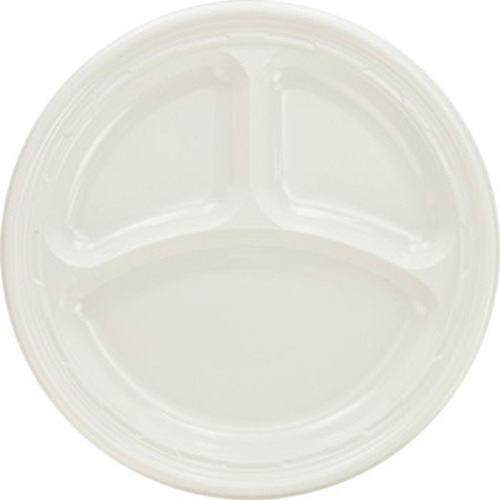 Solo Impact Plastic Dinnerware 9CPWF DCC9CPWF