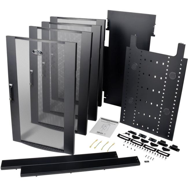 Tripp Lite Colocation Kit for 42U Rack Enclosures SRCOLOKIT42U