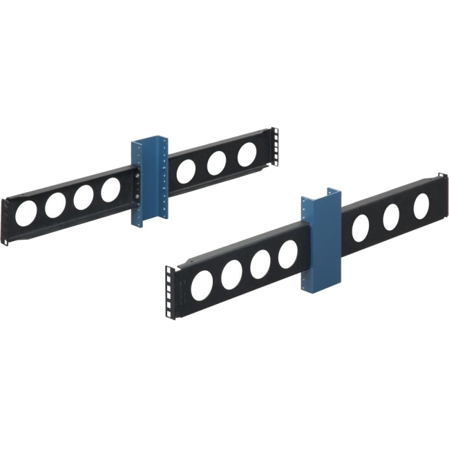 "Rack Solutions Universal, 2U, 2Post Adapter for 5"" Uprights 2UKIT-000C-5"