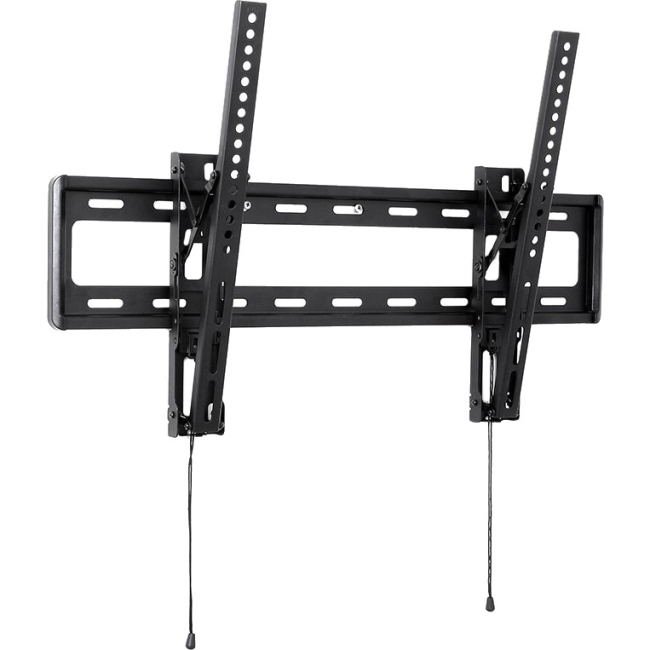 Telehook Low-profile Single Display LCD/LED/Plasma TV Wall Mount TH-3065-LPT