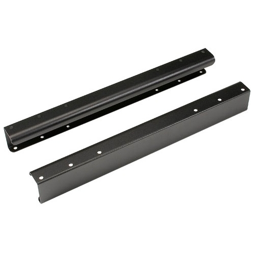 "Black Box Elite Cabinet 24""W Ladder Rack Bracket Kit EC24LR"