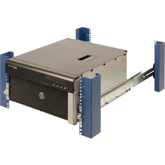 Rack Solutions Dell T7600,T7610,T5610, T7910 Slide Rails 120-3662