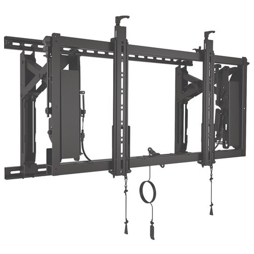 Chief ConnexSys Video Wall Mounting System, TAA Compliant LVS1U-G
