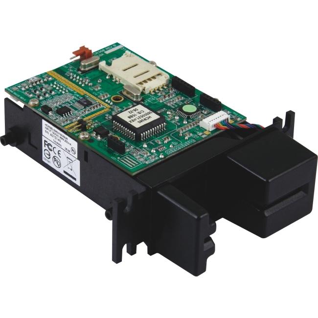 Uniform Industrial Magnetic Stripe Reader HCR360-33UH1TUNNR HCR360