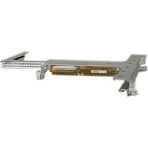 HP DL360 Gen9 Low Profile PCI-E Slot CPU2 Riser Kit 764642-B21