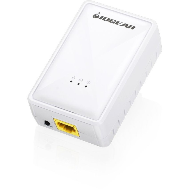 Iogear Powerline Wireless Extender GPLWE150