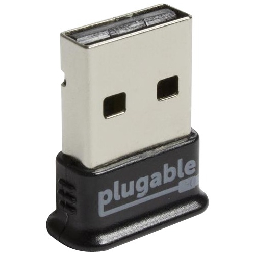 Plugable USB Bluetooth 4.0 Low Energy Micro Adapter USB-BT4LE